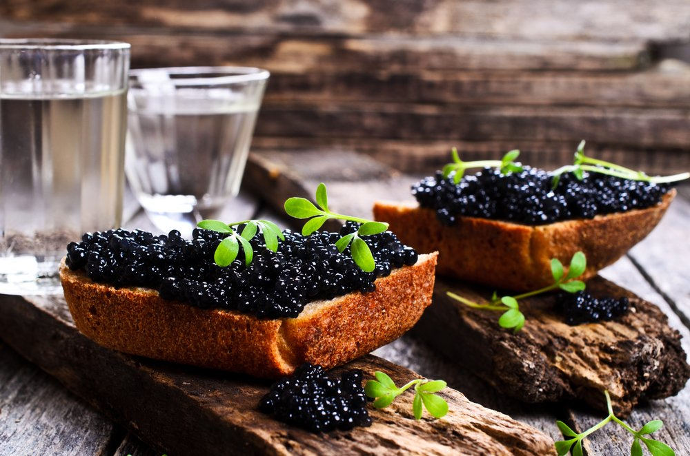 Photo of Top 10 Health Benefits of Black Caviar You Should Know