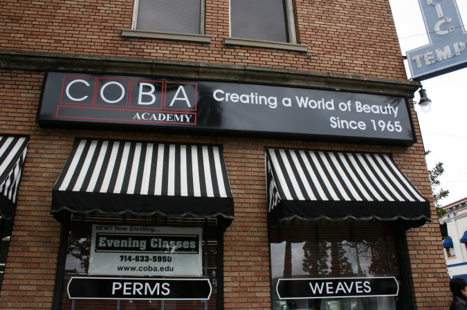 Top Cosmetology Schools in the World - TopTeny Magazine