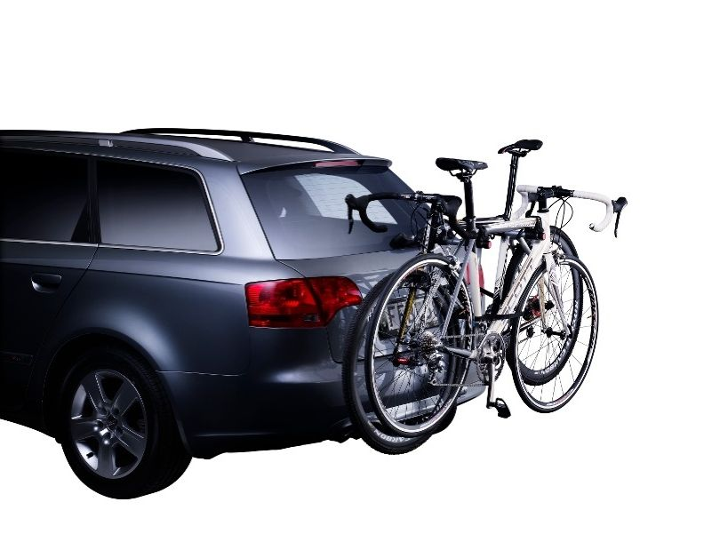 Photo of Top 10 Bike Racks to Easily Transport Your Bike