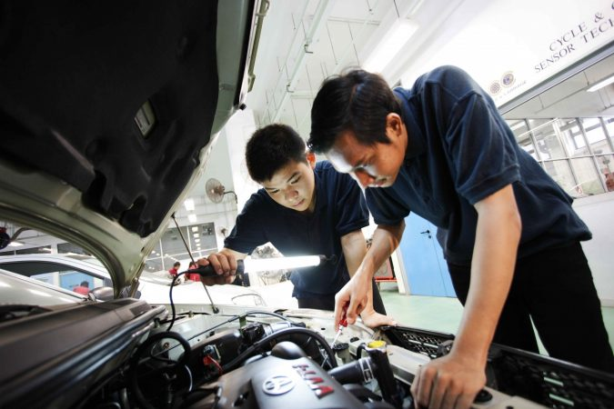 Top 10 Services Offered In Auto Repair Shops