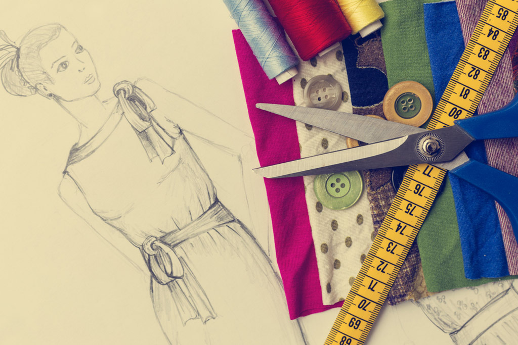 Photo of 10 Steps to Become a Fashion Designer and Start Your Own Business
