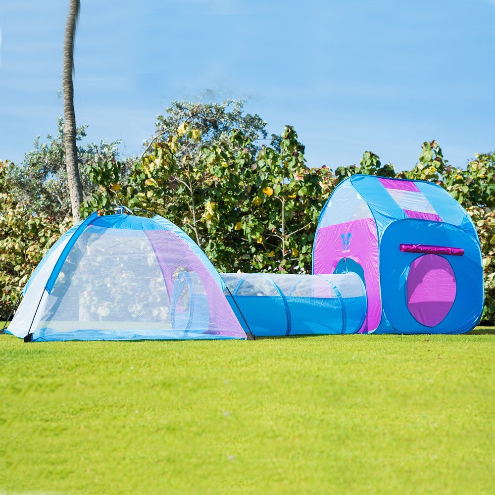 Photo of Top 10 Tips Before Choosing the Perfect Play Tents for Your Kids