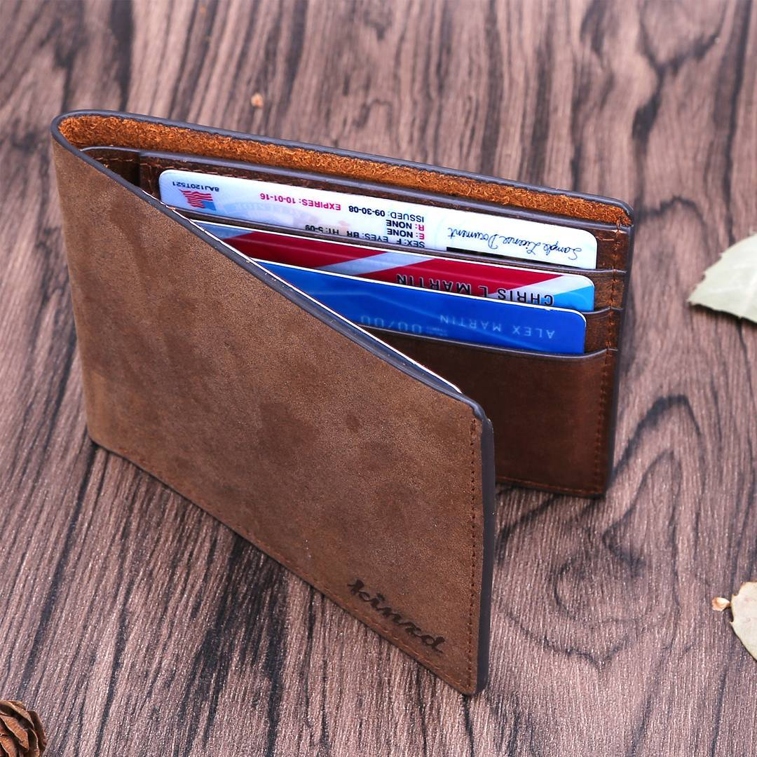 Photo of Top 10 Tips to Choose the Perfect Men's Leather Wallet