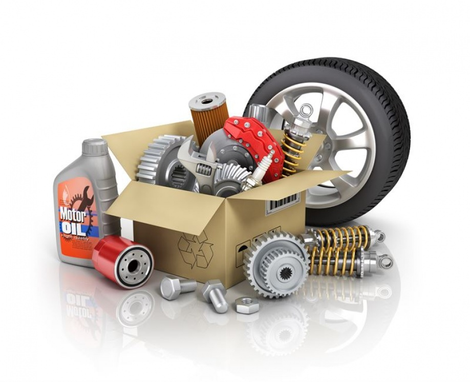 Photo of Top 10 Tips for Choosing a Trusted Car Spare Parts