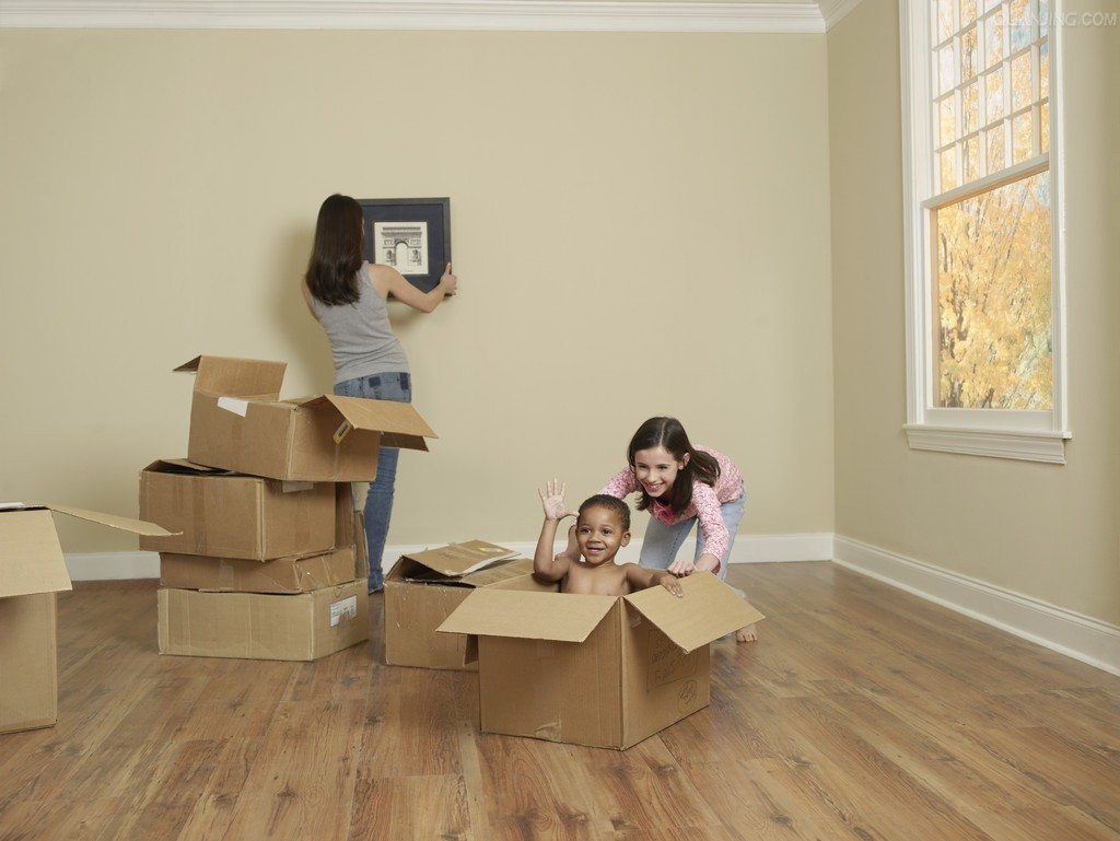 Photo of 4 Important Things to Do After Moving into a New home