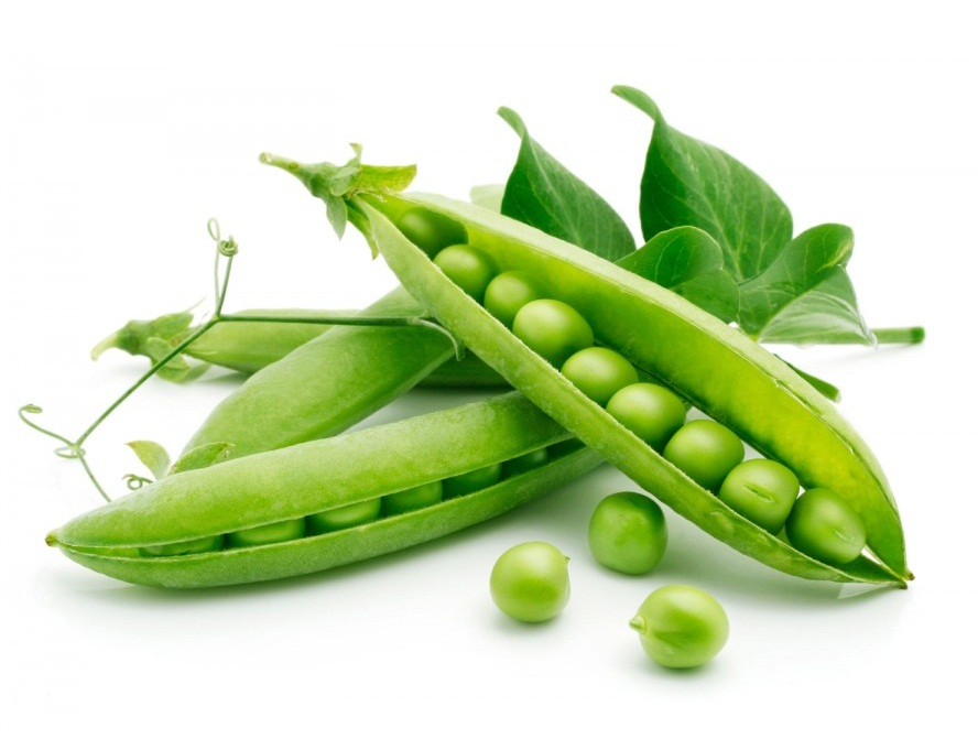 Photo of Top 10 Green Peas – Health in a shell!