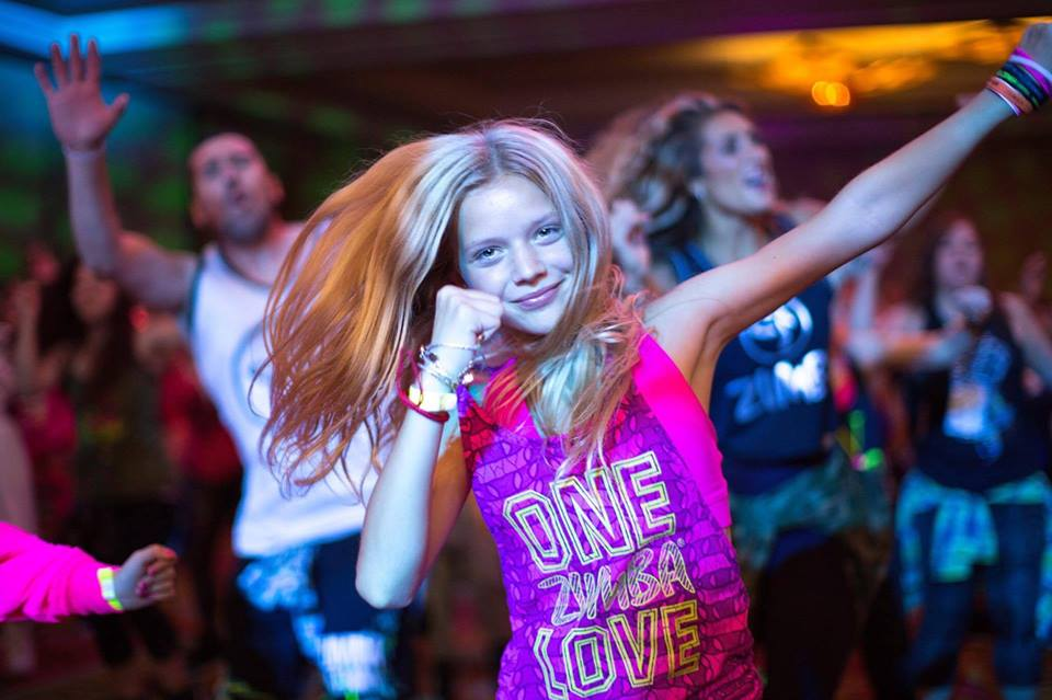 Photo of Top 10 Zumba Trainers in the World