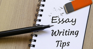 TOP 10 Tips How to Write Good Essay