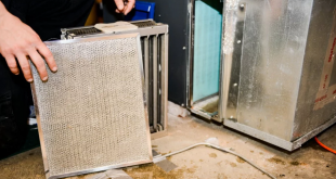 Top Needs for Air Filter Replacement and Maintenance