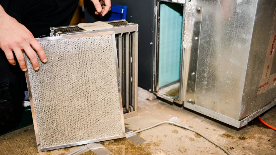 Photo of Top Needs for Air Filter Replacement and Maintenance
