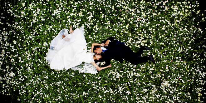 Top 10 Wedding Photographers Trending for 2019