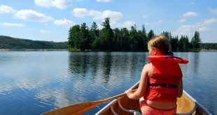 Top 10 Sites for Prepping Your Summertime Lake Activity
