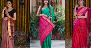 Make Your Summer Soirees Fun With These Indian Sarees!