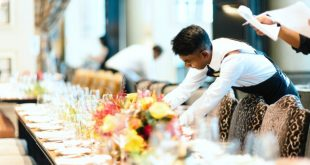 Top 10 Reasons to Hire a Food Caterer