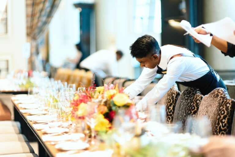 Photo of Top 10 Reasons to Hire a Food Caterer