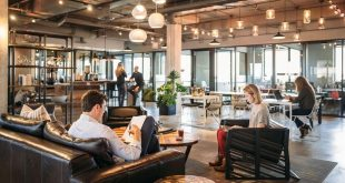 Top 10 Ways Co-working Spaces Increase Productivity