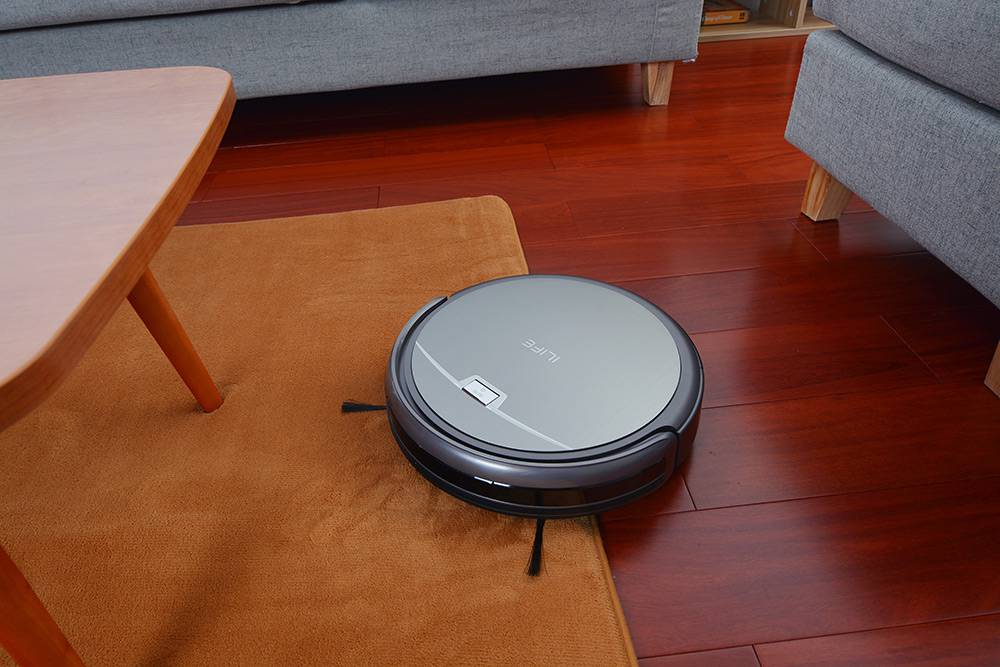 Photo of Top 10 Best Robot Vacuum Cleaners 2019