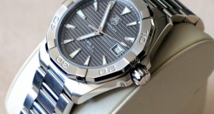 Top Tips for Buying a Tag Heuer Aquaracer Watch