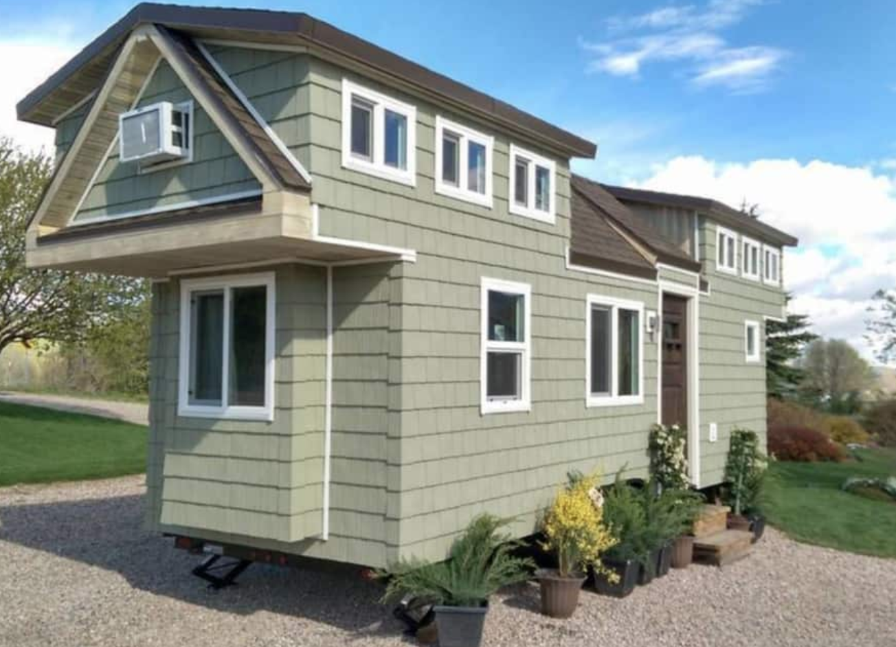 Photo of Top 10 Places to build a Tiny House
