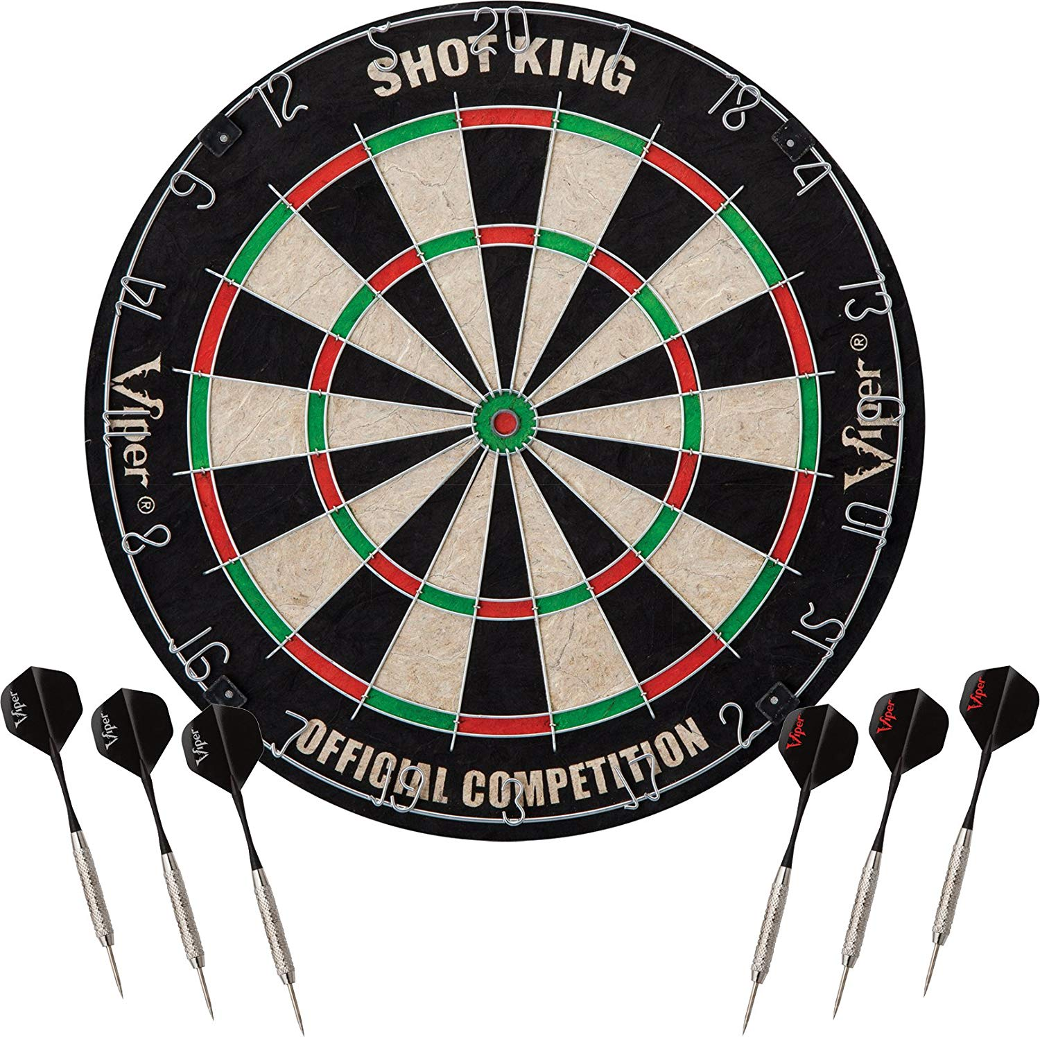 Photo of Top Benefits of Bristle Dart Board