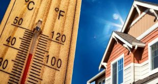 Top 10 Ways to Keep Your Home and Yourselves Cool in the Australian Heat
