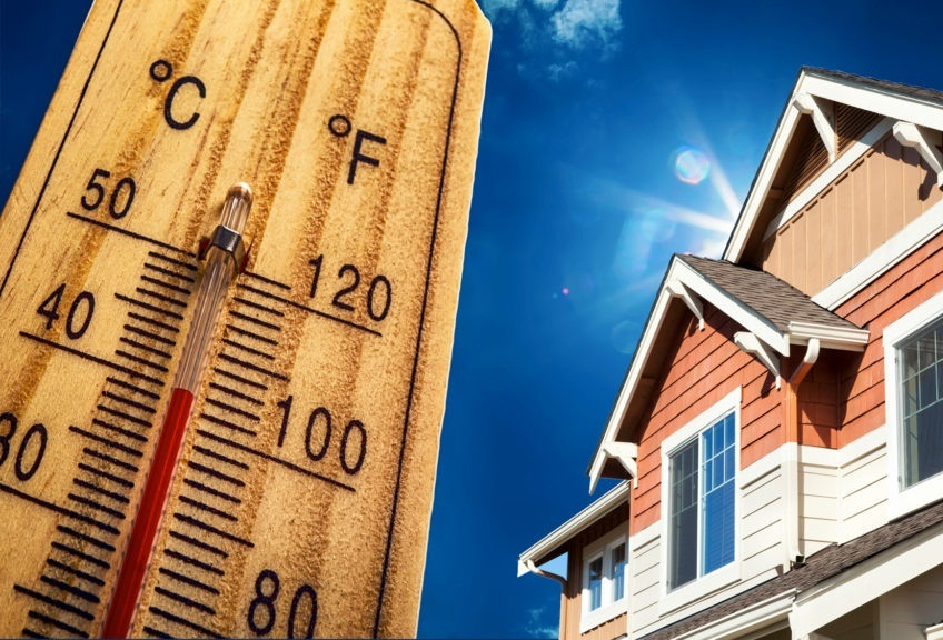 Photo of Top 10 Ways to Keep Your Home and Yourselves Cool in the Australian Heat
