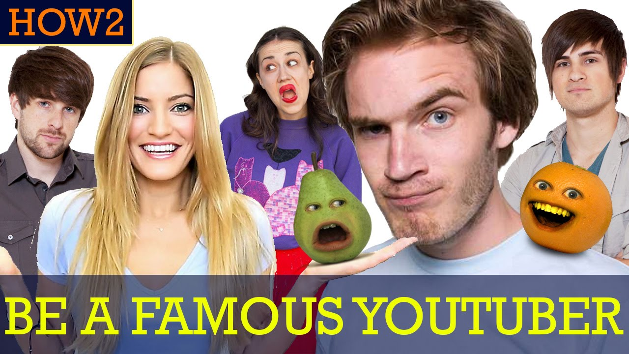 Photo of Top 10 Super Creative Ways to Be a Famous YouTuber