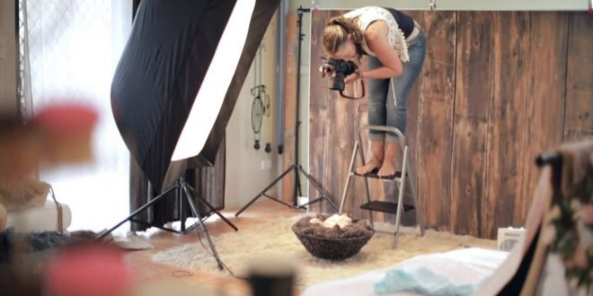 Top 10 Creative Newborn Photography Tips Every Photographer Must Know