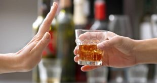 Top 10 Reasons to Give Up Alcohol