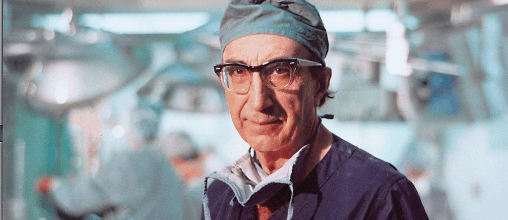 Photo of Top 10 Doctors Who Changed The World