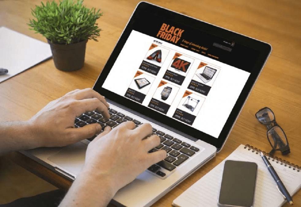 Photo of Best 10 Online Deals Apps for Black Friday 2020