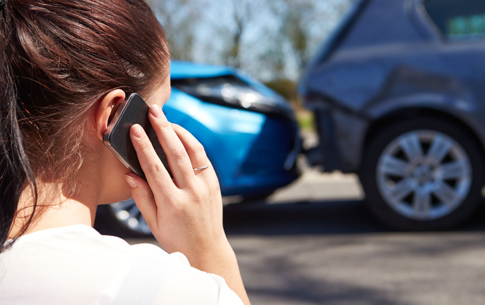 Photo of Top Steps to Take after a Car Accident