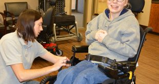 Top Benefits of Motorized Wheelchairs for the Disabled or Elderly