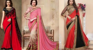 Top Reasons To Select the Right Saree Online