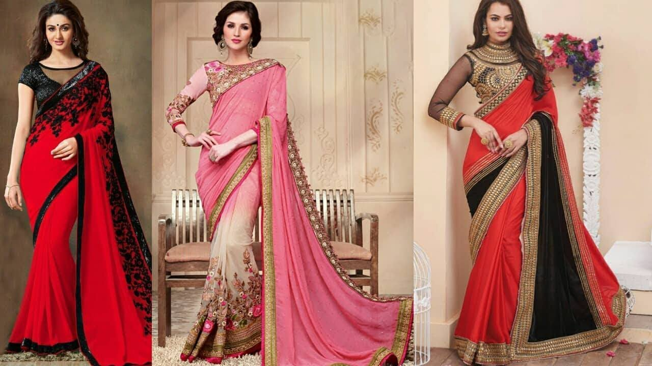 Photo of Top Reasons To Select the Right Saree Online