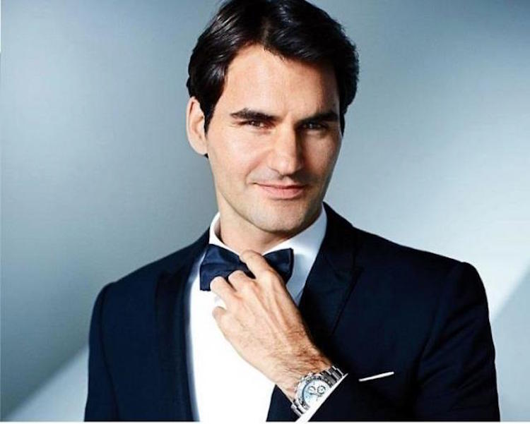 Photo of Top 10 Celebrities Who Are Endorsed By Swiss Watch Brands