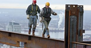 Top 10 Most Dangerous Jobs in America