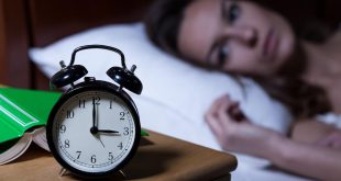 10 Harmful Effects of Sleep Deprivation on Your Brain and Body