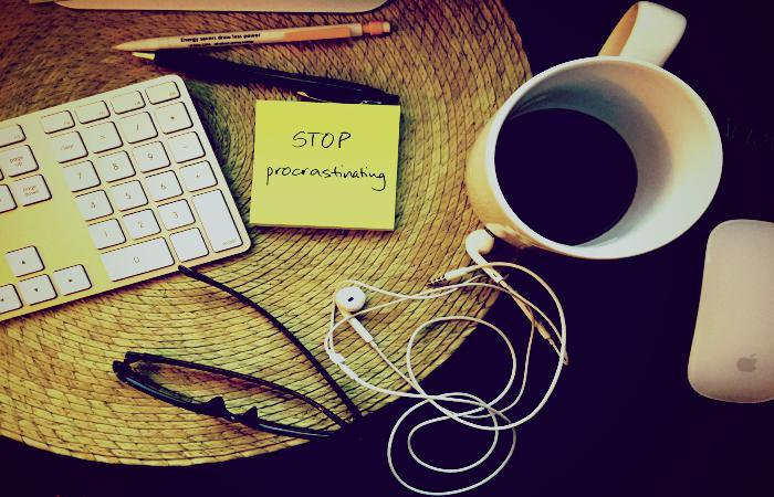 Photo of 7 Easiest Ways to Avoid Procrastination