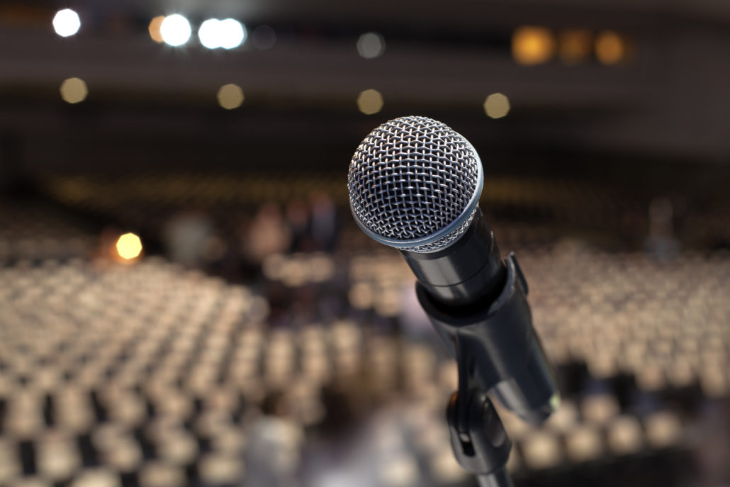 Photo of 10 Tips To Overcome Fear of Public Speaking