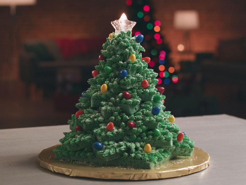 Photo of Top Mouthwatering Cakes To Treat Your Family and Friends on this Christmas