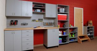 Best 10 Garage Storage and Organization Ideas