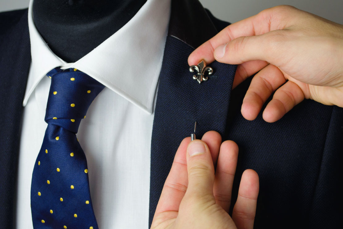 Photo of How to Boost Your Profit With the Help of Lapel Pins?
