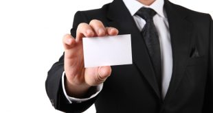 Top 10 Tips For Your Business Cards