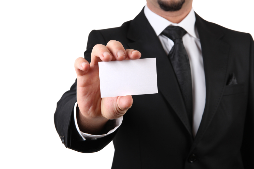 Photo of Top 10 Tips For Your Business Cards
