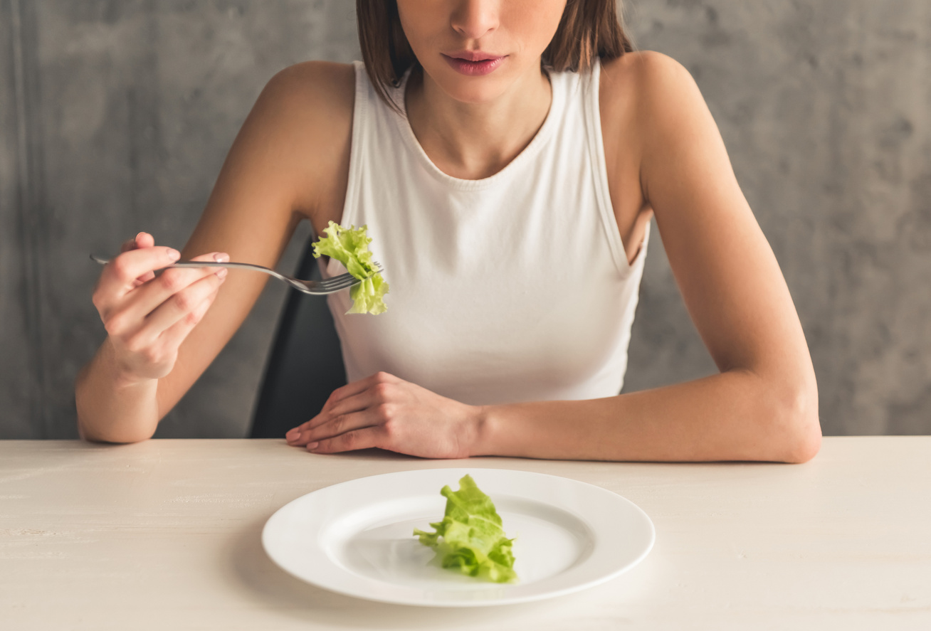 Photo of Top 12 Easiest Home Remedies to Treat Anorexia At Home