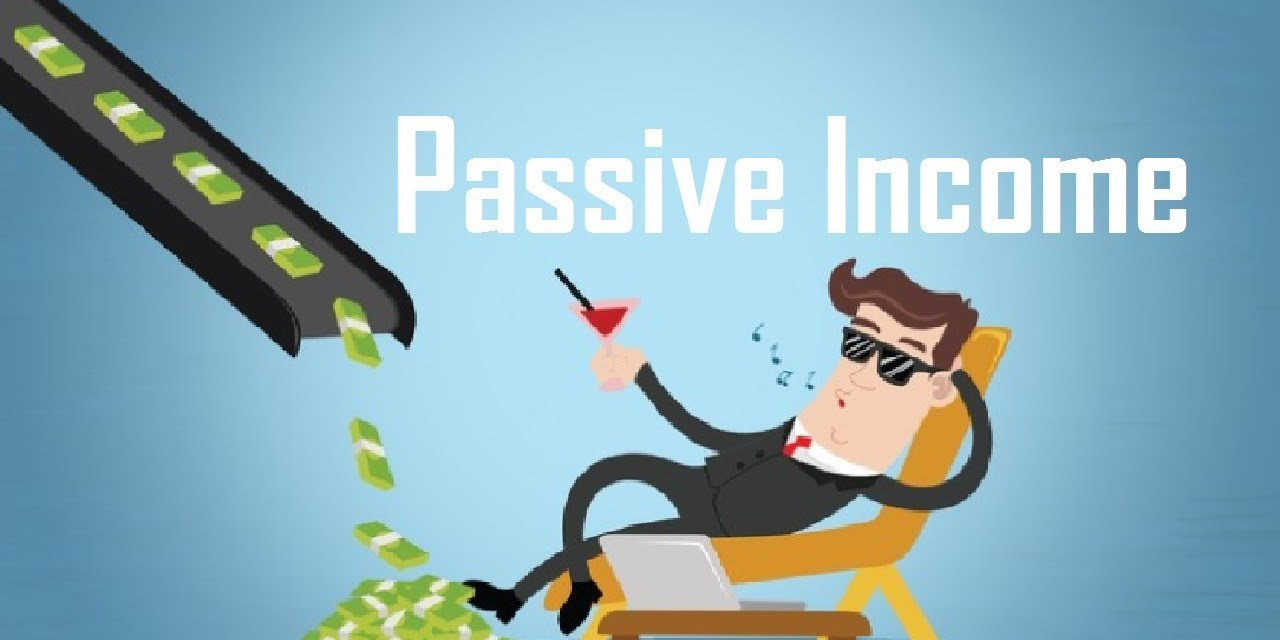 Photo of Passive Income in Marketing Your Business Through Online Reviews