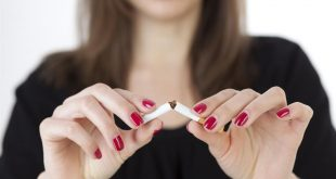 Top 10 Easiest Tricks That Can Help You Quit Smoking Today