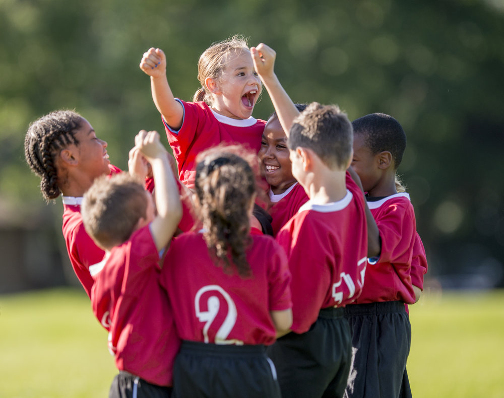 Photo of Top 10 Coolest Names for Youth Sports Teams
