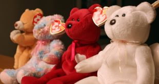 Top 10 Places to Sell Beanie Babies for Money in the USA